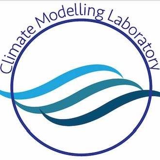 logo of CLIM lab of ENEA SSPT-MET